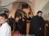 17خدمة قداس السابق تقديسه الاولى من الصوم الاربعيني المقدس في البطريركية
