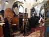 19خدمة قداس السابق تقديسه الاولى من الصوم الاربعيني المقدس في البطريركية