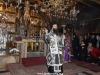 23خدمة قداس السابق تقديسه الاولى من الصوم الاربعيني المقدس في البطريركية