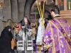 27خدمة قداس السابق تقديسه الاولى من الصوم الاربعيني المقدس في البطريركية