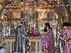 30خدمة قداس السابق تقديسه الاولى من الصوم الاربعيني المقدس في البطريركية