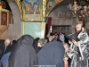 31خدمة قداس السابق تقديسه الاولى من الصوم الاربعيني المقدس في البطريركية