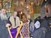 32خدمة قداس السابق تقديسه الاولى من الصوم الاربعيني المقدس في البطريركية