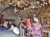 34خدمة قداس السابق تقديسه الاولى من الصوم الاربعيني المقدس في البطريركية