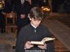 57خدمة مدائح السيدة العذراء للاسبوع الاول من الصوم الاربعيني المقدس
