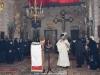 01الإحتفال بعيد القديس العظيم في الشهداء خرالامبوس (فرح) في البطريركية