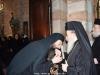 02الإحتفال بعيد القديس العظيم في الشهداء خرالامبوس (فرح) في البطريركية