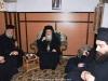 03الإحتفال بعيد القديس العظيم في الشهداء خرالامبوس (فرح) في البطريركية