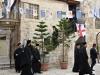 06الإحتفال بعيد القديس العظيم في الشهداء خرالامبوس (فرح) في البطريركية