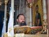 07الإحتفال بعيد القديس العظيم في الشهداء خرالامبوس (فرح) في البطريركية
