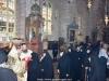 08الإحتفال بعيد القديس العظيم في الشهداء خرالامبوس (فرح) في البطريركية