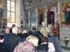 11الإحتفال بعيد القديس العظيم في الشهداء خرالامبوس (فرح) في البطريركية