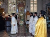 15الإحتفال بعيد القديس العظيم في الشهداء خرالامبوس (فرح) في البطريركية