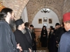 19الإحتفال بعيد القديس العظيم في الشهداء خرالامبوس (فرح) في البطريركية