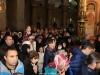 IMG_0214الإحتفال بأحد الأورثوذكسية في البطريركية الأورشليمية