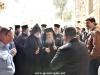02إحتجاج الكنائس المسيحية في القدس ضد قرار فرض الضرائب من قٍبل بلدية القدس