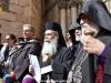 09إحتجاج الكنائس المسيحية في القدس ضد قرار فرض الضرائب من قٍبل بلدية القدس