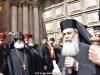 18إحتجاج الكنائس المسيحية في القدس ضد قرار فرض الضرائب من قٍبل بلدية القدس