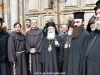 33إحتجاج الكنائس المسيحية في القدس ضد قرار فرض الضرائب من قٍبل بلدية القدس