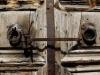 GALI1إحتجاج الكنائس المسيحية في القدس ضد قرار فرض الضرائب من قٍبل بلدية القدس