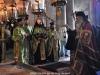 DSC_6574-Copyالإحتفال بأحد السجود للصليب الكريم في البطريركية