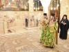 DSC_6781الإحتفال بأحد السجود للصليب الكريم في البطريركية