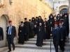 DSC_7054الإحتفال بأحد السجود للصليب الكريم في البطريركية