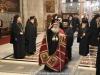 DSC_7073الإحتفال بأحد السجود للصليب الكريم في البطريركية