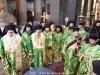 DSC_7119الإحتفال بأحد السجود للصليب الكريم في البطريركية