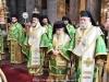 DSC_7123الإحتفال بأحد السجود للصليب الكريم في البطريركية