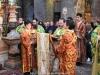 DSC_7187الإحتفال بأحد السجود للصليب الكريم في البطريركية