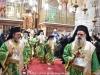 DSC_7348الإحتفال بأحد السجود للصليب الكريم في البطريركية