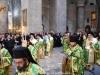 DSC_7375الإحتفال بأحد السجود للصليب الكريم في البطريركية