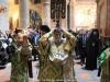 DSC_7386الإحتفال بأحد السجود للصليب الكريم في البطريركية