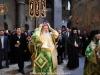 DSC_7394الإحتفال بأحد السجود للصليب الكريم في البطريركية