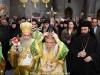 DSC_7397الإحتفال بأحد السجود للصليب الكريم في البطريركية