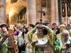 DSC_7402الإحتفال بأحد السجود للصليب الكريم في البطريركية