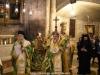 DSC_7439الإحتفال بأحد السجود للصليب الكريم في البطريركية