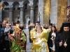DSC_7456الإحتفال بأحد السجود للصليب الكريم في البطريركية