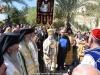 28الإحتفال بعيد القديس البار جيراسيموس