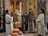 05الإحتفال بأحد السجود للصليب في دير الصليب الكريم