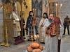 07الإحتفال بأحد السجود للصليب في دير الصليب الكريم
