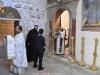 09الإحتفال بأحد السجود للصليب في دير الصليب الكريم