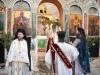 10الإحتفال بأحد السجود للصليب في دير الصليب الكريم