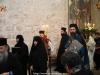 11الإحتفال بأحد السجود للصليب في دير الصليب الكريم