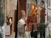 16الإحتفال بأحد السجود للصليب في دير الصليب الكريم