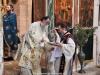17الإحتفال بأحد السجود للصليب في دير الصليب الكريم