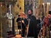 19الإحتفال بأحد السجود للصليب في دير الصليب الكريم