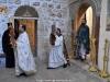 20الإحتفال بأحد السجود للصليب في دير الصليب الكريم