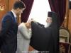 03رئيسة حزب المعارضة الأوكراني تزور البطريركية